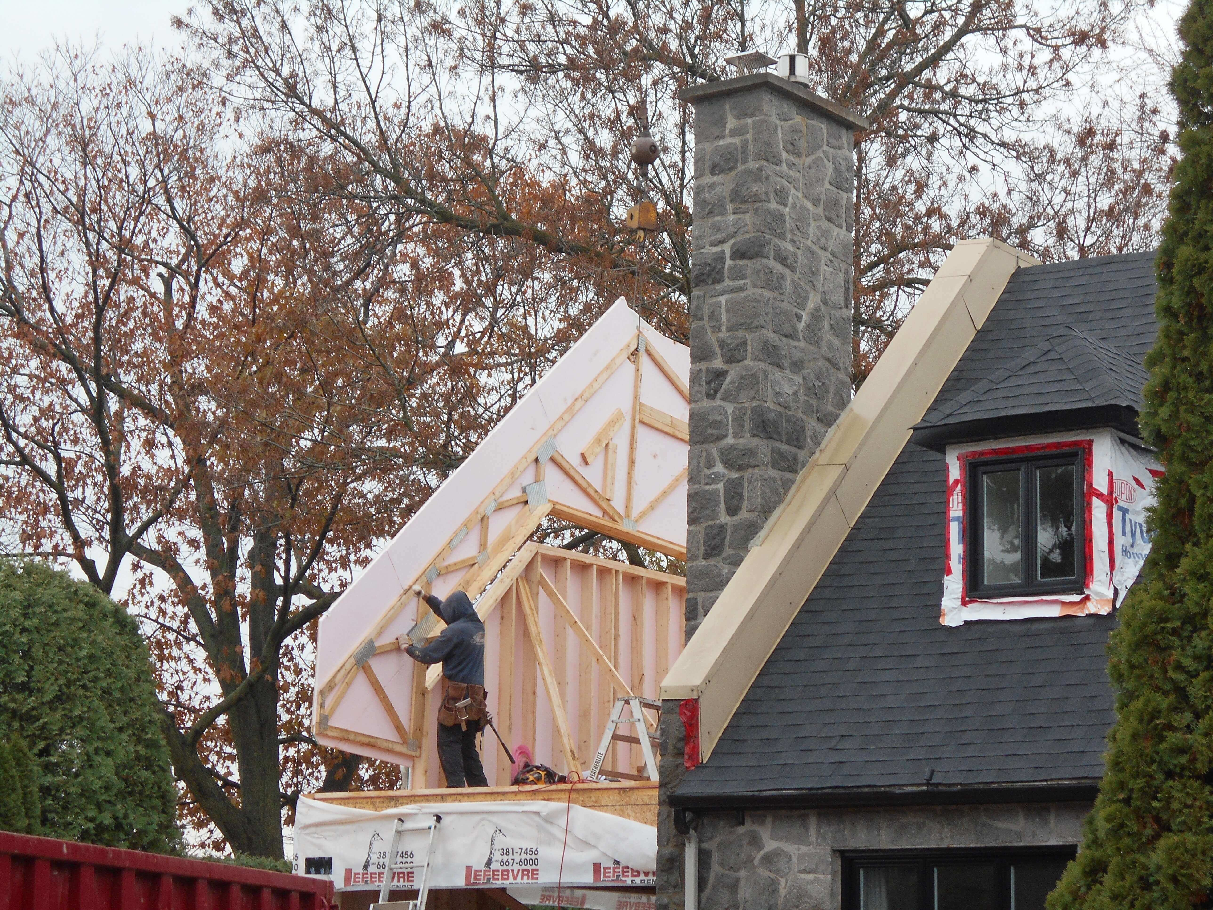 Renovations - Additions, Mascouche